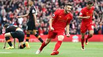 Star Returns: Strongest 4-3-3 Liverpool Line Up To Face West Brom
