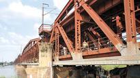 Wazirabad Yamuna bridge repair: Traffic police issues advisory