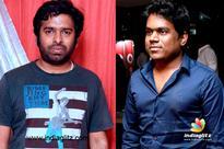 Yuvan Shankar Raja Replaces Santhosh Narayanan&#63