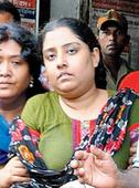 Cops seek discount on Rs 60000 Debjani bill