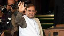 Sharad Yadav announces road-tour across Bihar: Is this a warning to Nitish?