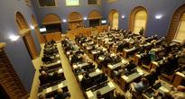 Estonian Electoral College Fails to Choose President in 1st Round of Voting