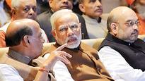 BJP's 2-day national executive meet to begin today