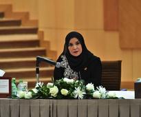 Sheikh Hamdan attends wedding; Dr Amal Al Qubaisi meets parliamentarians - in pictures