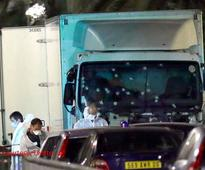 France: Three more charged over Nice truck attack