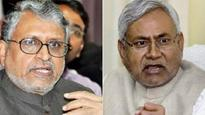 Are you a chief minister or ex-CM: Sushil Kumar Modi questions Nitish Kumar on two houses