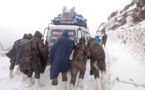 Arunachal Pradesh: Army rescues 127 tourists stuck in snow blizzard at Sela Pass