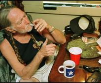 Now hiring: Willie Nelson needs you to work for his weed company, starting salary of $65,000