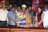S Narayan honored, 25 years in cinema