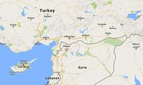 IS says bus blast killed 50 fighters at Syria-Turkey crossing