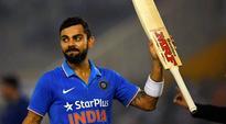 Virat Kohli hits 26th ODI hundred, behind Sachin Tendulkar, Ricky Ponting, Sanath Jayasuriya now