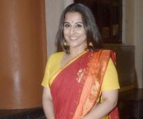 Vidya Balan's parents-in-law to move closer to her home