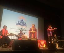 Ekal Vidyalaya Holds Musical Evenings to Raise Funds for Projects
