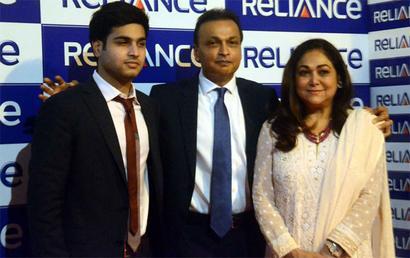 Why Anmol Ambani is Reliance Capital's lucky mascot