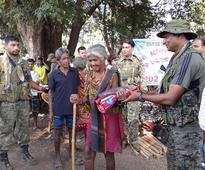 Odisha: COBRA organize civic action programme in Malkangiri