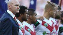 St George Illawarra Dragons coach Paul McGregor fined $10,000 for drink-driving offence