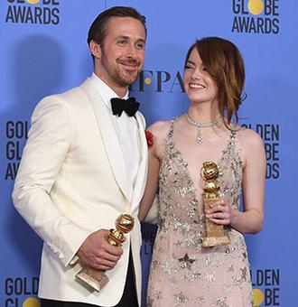 Golden Globes 2017: La La Land wins 7 awards