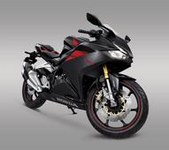 Honda CBR250RR Power Increased To 38.7 PS
