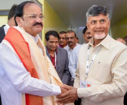 'TDP fell into YSR Congress' political trap'