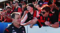 Worsfold's 500 a suitably low-key affair