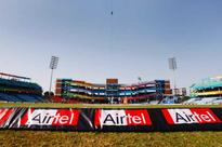 SDMC for conditional occupancy certificate to DDCA for World T20