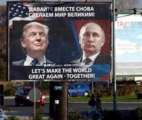 Kremlin says no talks about Putin-Trump meeting yet - RIA