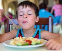 Reason To Eat Slowly