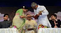 Mangeshkar family inspires Sanjay Leela Bhansali