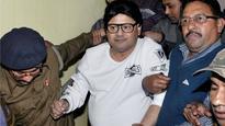 TMC MP Tapas Paul's bail denied, sent to 3-day CBI custody