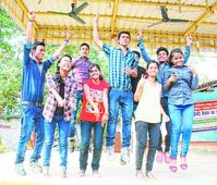 Passion for study beats economic hurdles