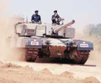 Govt gives ordnance factories free pass in combat vehicle project