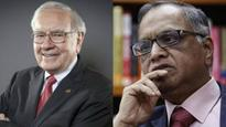 Warran Buffet, Narayana Murthy-promoted insurance companies get Irdai nod to set up shop in India