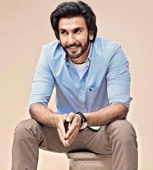 Who changed Ranveer`s notions about acting