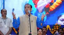 Scrap iron collected from farmers used in the Statue of Unity, says CM Vijay Rupani