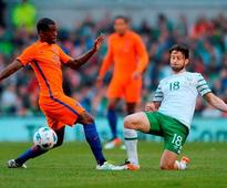 Denis Irwin: Harry Arter should start against Sweden
