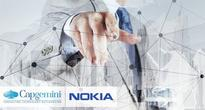 Nokia renews outsourcing contract with Capgemini