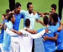 Bengaluru to host India, Uzbekistan Davis Cup tie