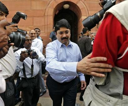 CBI claims Dayanidhi pressured promoter to sell Aircel stakes