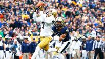 Jaylon Smith goes to Dallas with 34th pick