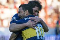 Carlos Tevez reveals Chelsea transfer interest - but insists he wants to retire at Boca Juniors