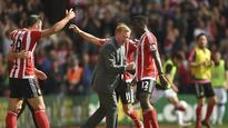 17:21Southampton qualify for Europe thanks to victory over Crystal Palace