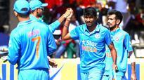 Jasprit Bumrah achieves career best ICC ranking