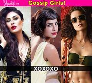 Kangana Ranaut wants to spend Valentine's Day with Priyanka Chopra and Kareena Kapoor Khan!