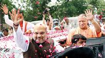 BJP storm hits UP as three MLCs call it quits