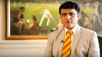 Sourav Ganguly likely in BCCI's Future Tours Programme working group