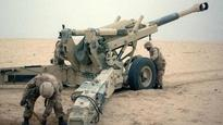 After three decades, first artillery guns from US arrive in India