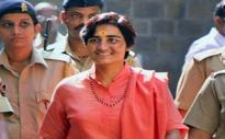 NIA seeks more time for final call on Malegaon blasts, decide Sadhvi, Purohit's fate