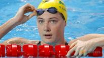 Cate Campbell ties own 2016 mark at Japan Open