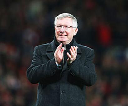Ferguson raises bar despite Manchester United's weaknesses