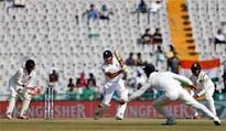 Gritty Bairstow takes England to 268 for 8